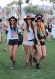 Miranda Kerr, Alessandra Ambrosio and Candice Swanepoel