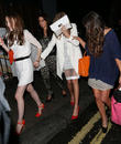 Millie Mackintosh, Rosie Fortescue and Alexandra Felstead