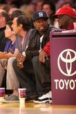 50 Cent, Curtis Jackson, Staples Center