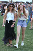 Bella Thorne and Guest