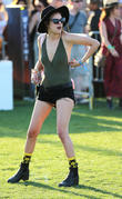 Rumer Willis, Coachella