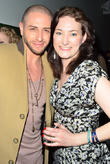 Brian Friedman and Guest