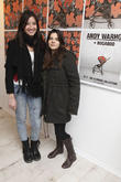 bugaboo and andy warhol launch party 120413