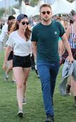 Kristen Stewart, Robert Pattinson, Coachella