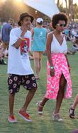 Solange Knowles, Coachella