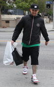 joel madden shops in west hollywood 130413
