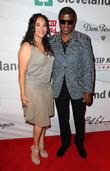 Nicole Edmonds and Kenneth Babyface Edmonds