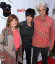 Sam Elliott, Diane Warren and Katharine Ross