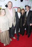 Ken Howard, Linda Howard, James Costa, Wanda Sheets and Mark Sheets