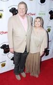Ken Howard and Linda Howard