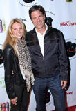 Onyx, Steve Levitan and Krista Levitan