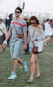 Rumor Willis, Coachella