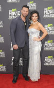 Jennifer Farley, Roger Matthews, MTV Movie Awards