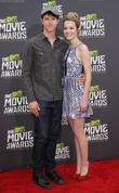 Bridgit Mendler, Shane Harper, MTV Movie Awards