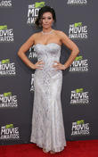 2013 MTV Movie Awards Arrivals