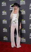Kesha, MTV Movie Awards