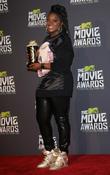 2013 MTV Movie Awards Press Room