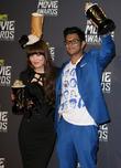 Hana Mae Lee, Utkarsh Ambudka, MTV Movie Awards