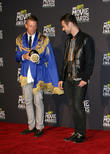 Macklemore, Ryan Lewis, MTV Movie Awards