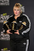 Rebel Wilson's Best MTV Movie Award Jokes – They're Not For The Faint Hearted