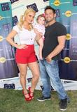 Coco Austin and Jeff Timmons