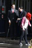 Mark Gatiss and Andrew Scott