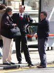 Mark Gatiss and Steven Moffat