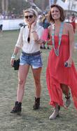 Julianne Hough, Coachella