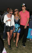 Nicky Hilton, Paris Hilton And River...