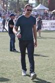 Alexander Skarsgard, Coachella Music Festival, Coachella