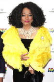 Diana Ross Involved In Minor Car Crash