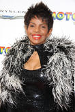 Motown and Melba Moore