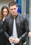 Michael Buble - Michael Buble Leaving...
