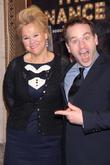 Caroline Rhea, Mike Birbiglia, Lyceum Theatre
