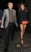 Steve Coogan, Anna Friel And Tamsin Egerton Glam Up Soho Premiere Of 'The Look Of Love' (Photos)