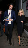 Hugo Taylor, Ashley Roberts