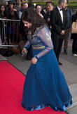 Nina Wadia, Grosvenor House