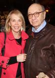 Elaine Joyce and Neil Simon