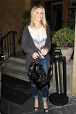 heather locklear leaving riva bella restaurant 160413