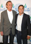 Robert Kennedy Jr and Mark Ruffalo