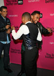 Miguel and Bow wow