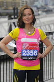 Virgin London Marathon - Celebrities photocall