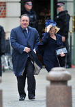 Alex Salmond and Guest