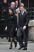 Nick Clegg And Wife Miriam -...