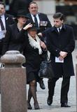 Margaret Thatcher, Harriet Harman and Douglas Alexander