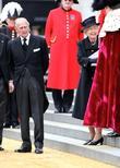 Prince Philip, Duke of Edinburgh and HRH Queen Elizabeth II
