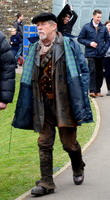 doctor who filming on location 170413