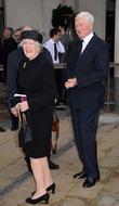 Margaret Thatcher and Cecil Parkinson