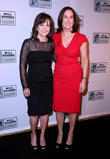 Sally Field and Kathleen Kennedy