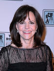 Sally Field Presents the 2013 'Pioneer of The Year' Award to Kathleen Kennedy